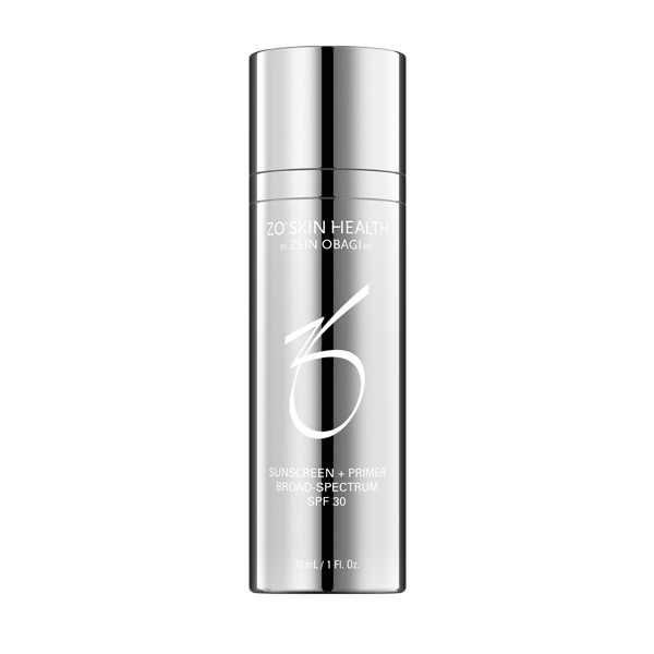 Sunscreen + Primer 30 ml