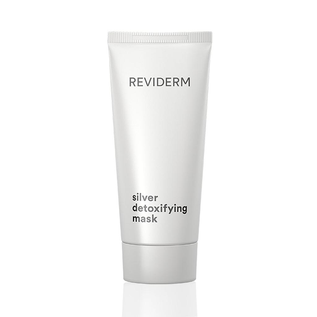 Silver Detoxifying Mask 50 ml